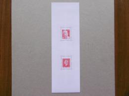 FRANCE N0 YT 1522  CARNET  MARIANNE DE LA LIBERATION NON PLIE - Booklets