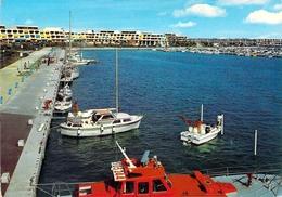 30 - Port Camargue - Le Port - Altri Comuni