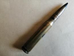 12,7mm (50BMG) WW2 AP - Decorative Weapons