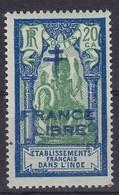 Inde     N°182a** - Inde (1892-1954)
