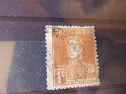 ARGENTINE YVERT N° 297 - Gebraucht
