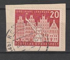Bundesrepublik Deutschland / 1956 / Mi. 230 Bfst. (AN51) - Usados