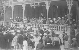 ¤¤  -  PORNICHET  -  Carte-Photo Du Casino En Août 1920    -  ¤¤ - Pornichet