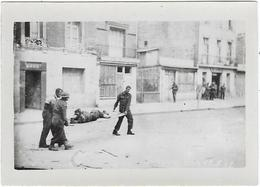 76 Dieppe Photo  Militaire 19 Aout 1942 Debarquement Raid Canadien - Dieppe