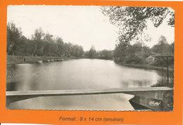 BEZENET - Plage Et Lac (12502) - France