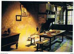 CPM..55..HANNONVILLE SOUS LES COTES..MAISON DES ARTS ET TRADITIONS RURALES..LA CUISINE - France