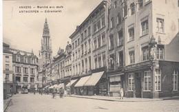 ANTWERPEN / EIEREN MARKT - Antwerpen