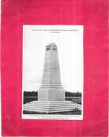 DEPT 02 - Monument Du Plateau De DOMMIERS élevé Entre VERTES FEUILLES Et CRAVANCON - VIS - - Francia