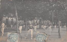 """¤¤  -  PORNIC  -  LE CLION-sur-MER  -  Carte-Photo D'une Fête Des Enfants à L'Ecole """" SAINT-JOSEPH """" En 1905    -  ¤¤ - Pornic"""