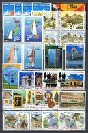 SAN MARINO ANNO 2001 -  COMMEMORATIVI  MNH** - Unused Stamps