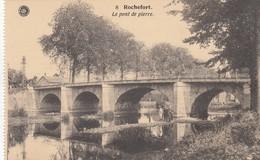 ROCHEFORT / LE PONT DE PIERRE - Rochefort