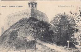 NAMUR / LE DONJON DE LA CITADELLE / EDIT LAGAERT  1906 - Namur