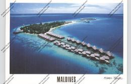 MALEDIVES, Boduhithi - Maldivas