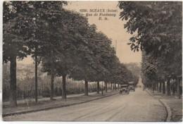 92 SCEAUX  Rue De Fontenay - Sceaux