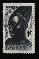 DAHOMEY YT 137 Oblitéré - Oblitérés