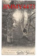 CPA - FONTAINEBLEAU BARBIZON En 1904 - Le  Caravagio 77 Seine Et Marne - N° 158 - Edit. A. Siron à Barbizon - Fontainebleau