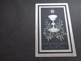 Doodsprentje ( 1226 )   Messelyn -  Poperinghe   Poperinge  Watou   1897 - Obituary Notices