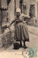 DEPT 50 : édit. N D N° 23 Poster A Cherbourg : Normande - Cherbourg