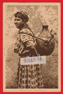 CPA-Afrique-Algérie - Scènes Et Types Une Jeune Fille Kabyle - Scènes & Types