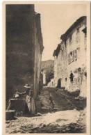 GREOUX (vieille Rue) - Gréoux-les-Bains