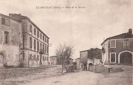30 Clarensac Place De La Mairie - Otros Municipios