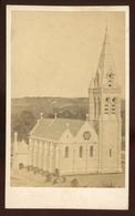 CDV - St Mary's Church, Woburn, BEDFORDSHIRE - Photos