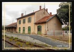 66  ESTAGEL   ....  La  Gare - Sonstige Gemeinden