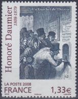 FRANCE  YVERT TIMBRE ADHESIFS N° 224 - NEUF XX (11186) - France