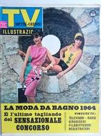 SORRISI E CANZONI TV 1964 N°23 MARIA CALLAS - Television