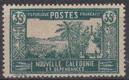 WALLIS ET FUTUNA:   YVERT N°  51a SANS SURCHARGE - NEUF X (TRAIT BLANC DANS LA GOMME) - COTE: 170 Euros (2674) - Unused Stamps
