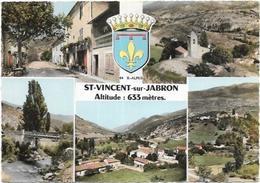 04. ST VINCENT SUR JABRON - Other Municipalities