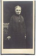 EEKLO - Julienne BOVYN - Geboren 1853 En Overleden 1939 - Images Religieuses