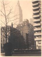 """7276 """" NEW YORK ANNI '50 """" - FOTO ORIGINALE - Luoghi"""