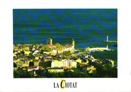 France:La Ciotat Lighthouses - Fari