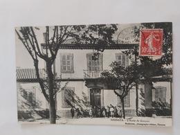 Hennaya ( L'École De Garçon) Le 19 07 1911 Algérie - Otras Ciudades