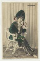 Femme En Costume D'incroyable -directoire - Empire - - Uniformes