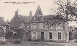 SAINTE-HONORINE-du-FAY : (14) Château De Bretteville - France