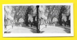 Vues Stéréos GRASSE Place Du Marché - Stereoscopic