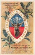 - SAINT-HUBERT CLUB DE FRANCE -  Association Générale De Tous Les Chasseursn Et Toutes Sociétés De Chasse - Hunting