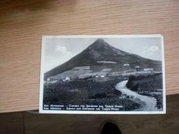 Kosovskia Mitrovica Stanovi Pod Zvecanom Rud. Trepca Mines Old Postcards - Kosovo