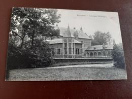 EECKEREN Château Veldwyck - Belgique