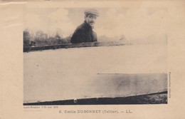 Lyon Aviation Mai 1910 Emile Dubonnet Tellier - ....-1914: Precursores