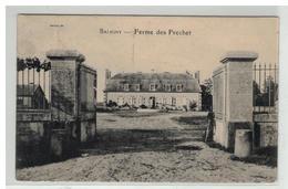 03 SALIGNY FERME DES FRECHET - Autres Communes