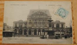 CHERBOURG  LE THEATRE - Cherbourg