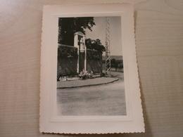 Ancienne Photo INAUGURATION DE N.D. DES CHAMPS Août 1955 INCHY EN ARTOIS - Lieux