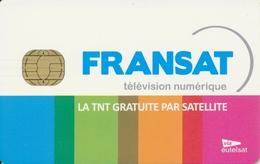 TV CARD - Fransat (Viaccess) - Satellite Digital TV TNT - Sonstige