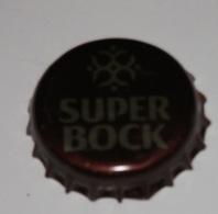 CAPSULE DE LE  BIÉRE  SUPER BOCK DE PORTUGAL - Bière