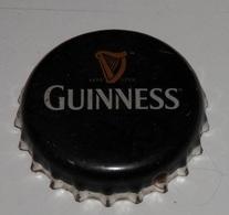 CAPSULE DE LE  BIÉRE  GUINNESS - Bière