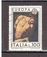 1975 £100 EUROPA - 1971-80: Used