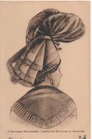Cpa C26 Coiffe Des Environs De GRANVILLE-l'ancienne Normandie-illustrateur JP-H.E. VIRE Belle Carte - Granville